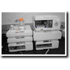 HPLC 1100